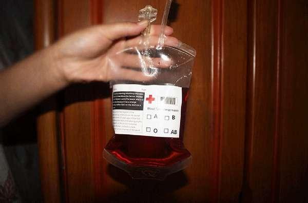 Реализация спиртного на разлив в ненадлежащей упаковке