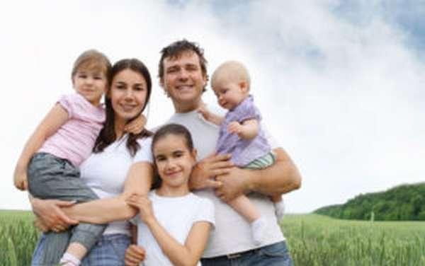 Какие льготы предоставляются для многодетных семей в Московской области в 2019 году