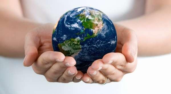 Экология Земли в руках человечества
