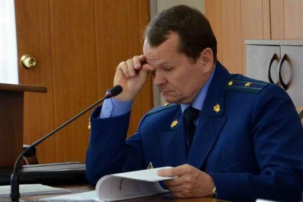 Ответ на протест прокуратуры об устранении нарушений — образец