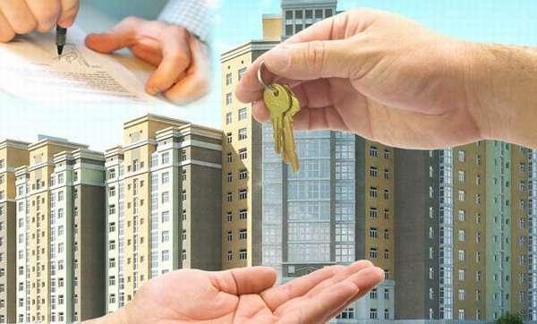 Выселить из подаренной квартиры