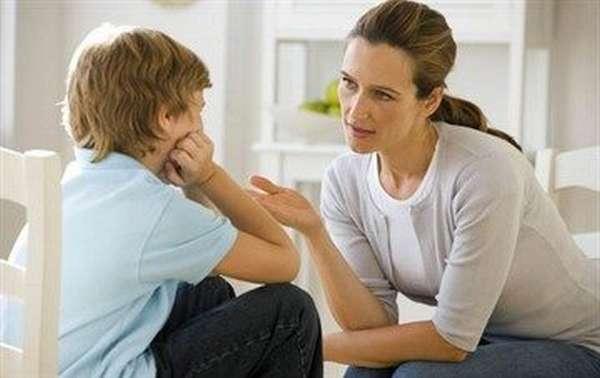 мнение ребенка при разводе