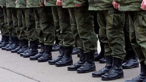 Порядок обеспечения вещевым имуществом военнослужащих
