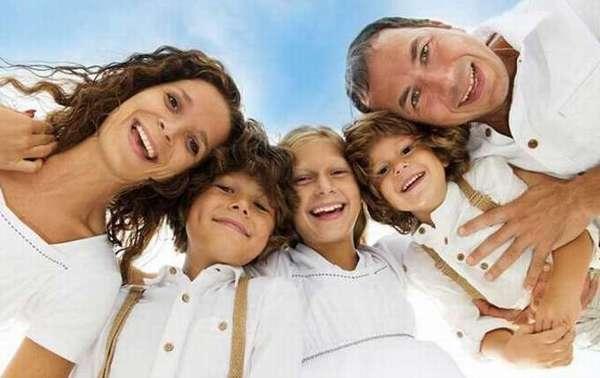 Льготы многодетным семьям