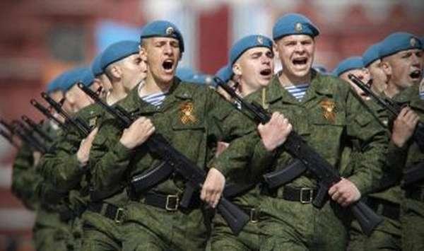Обязанности военнослужащих по Боевому уставу