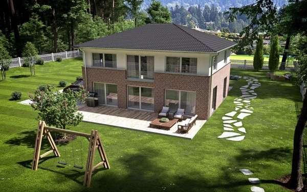 Объект индивидуального жилищного строительства