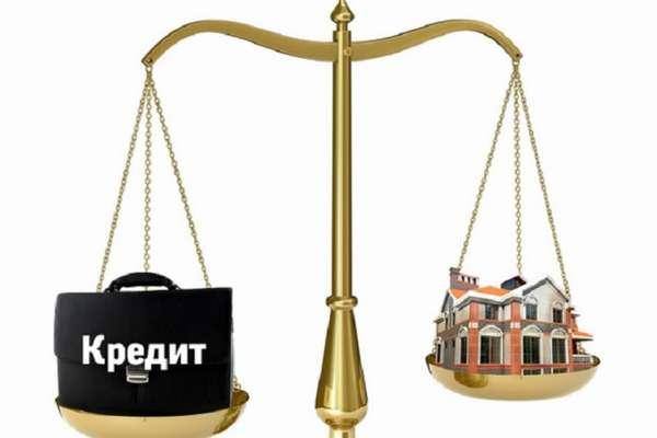 тест финансы и кредит