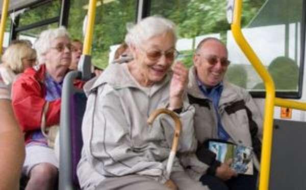 Как предоставляются льготы на проезд для пенсионеров в 2019 году