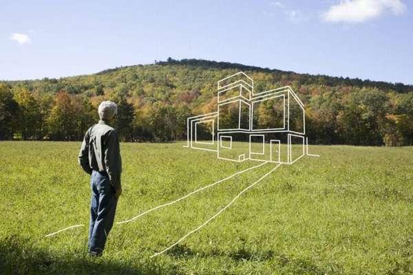 использование временного участка земли