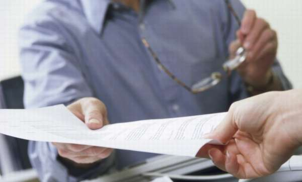 Перечень документов для выписки из квартиры