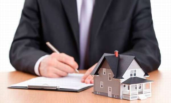 Регистрация в частном доме