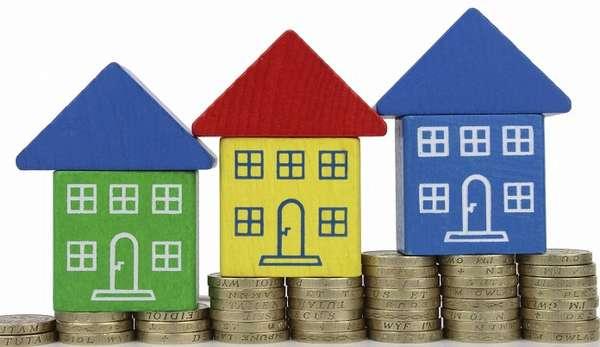 налог на недвижимость физических лиц