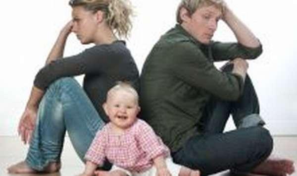Усыновление ребенка жены от первого брака