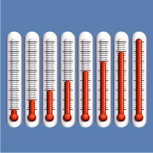 Тепловой режим