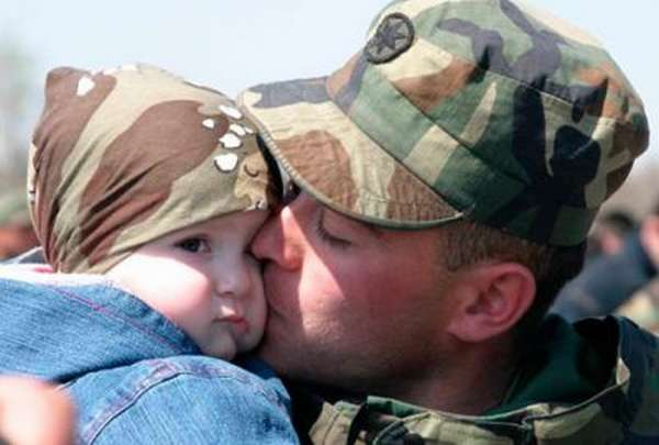 Социальная поддержка членам семьи ветерана