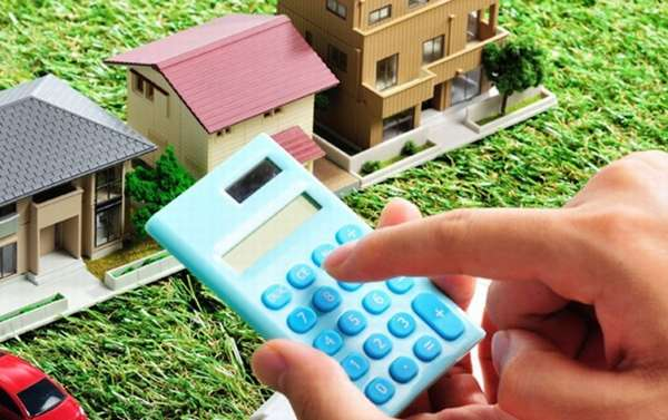 Оценка рыночной стоимости объектов недвижимости