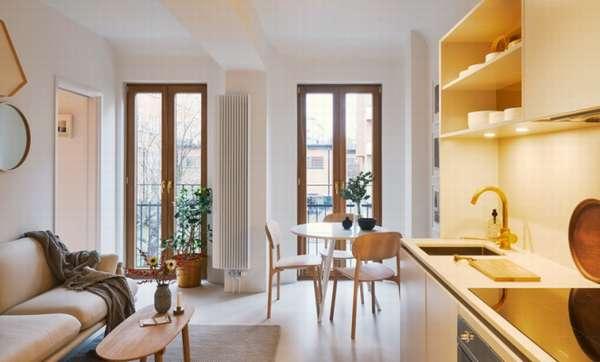 Определение апартаментов