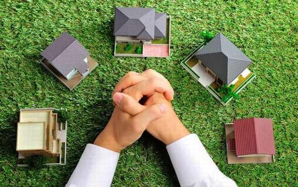 Оценка дома и земельного участка