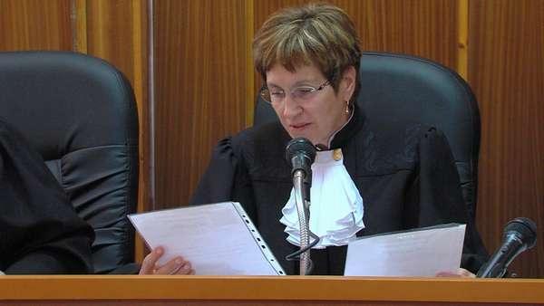 Обжалование определений суда первой инстанции
