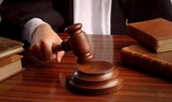 Заявление в прокуратуру — образец
