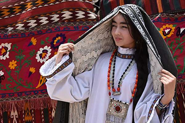 узбекские традиции