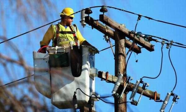 Расходы на подключение электричества