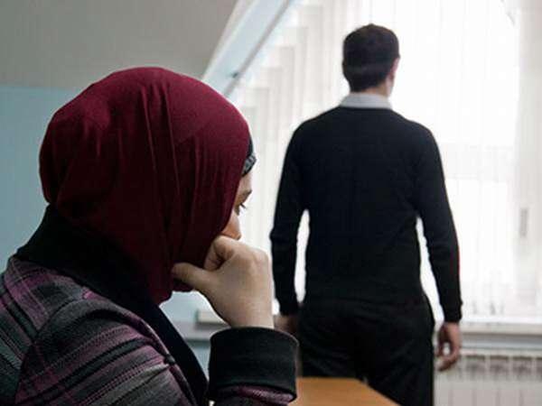 мусульманский развод