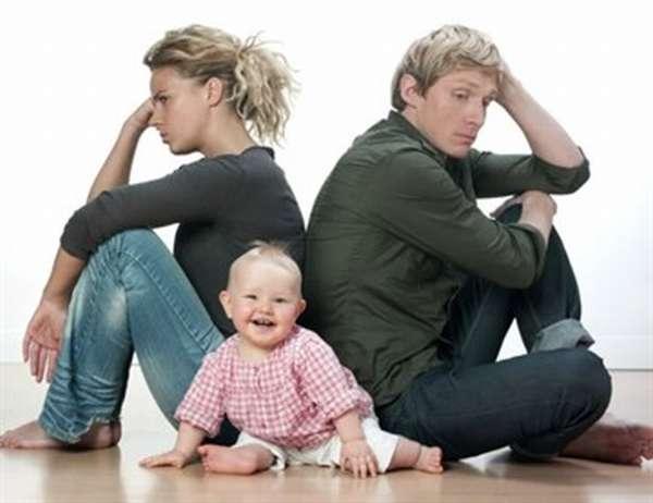 пособие после развода на ребенка