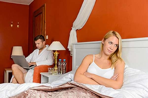 развод и декрет