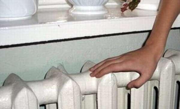 Температурные нормы в квартире