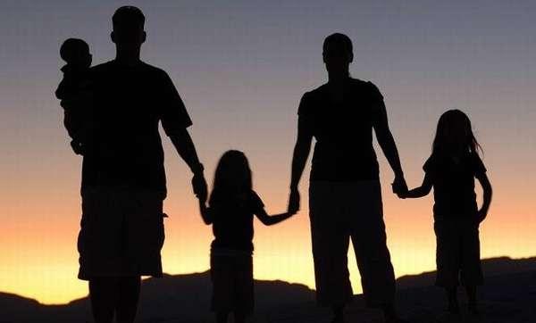 Социальные выплаты малоимущим семьям