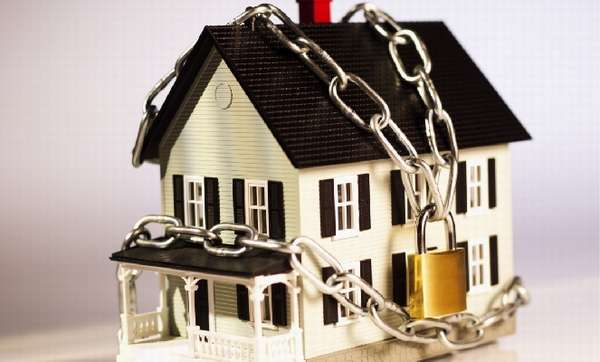 Конфискация недвижимости в 2019 году