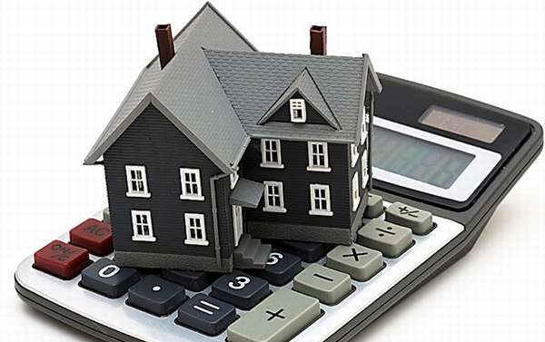 Налог не недвижимость в РФ