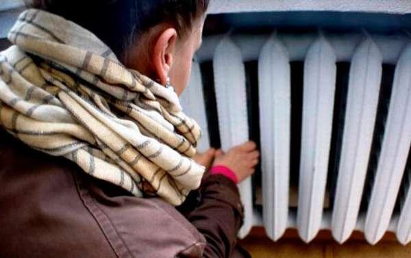Что делать, если в квартире холодные батареи
