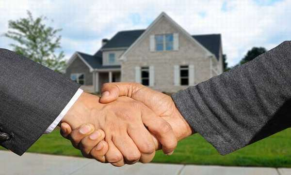 Что такое обременение объекта недвижимости