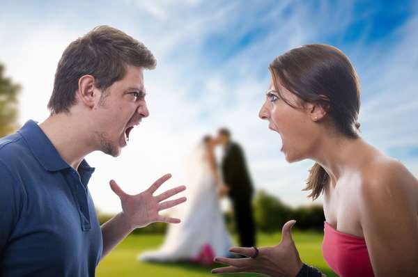 Наследство полученное в браке делится при разводе
