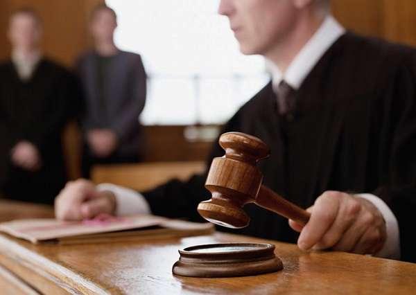 Исковое заявление — Гражданский процессуальный кодекс (ГПК)