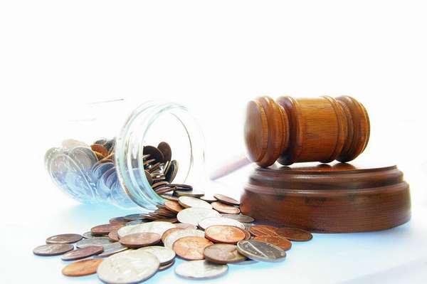 Заявление на алименты в твердой денежной сумме