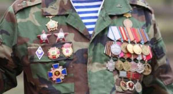 Какие льготы предоставляются для ветеранов боевых действий в Чечне в России в 2019 году