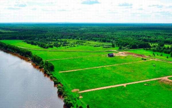 Категории земель в РФ