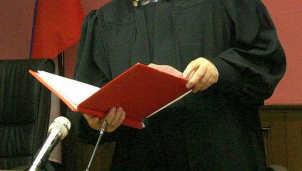 Отвод судьи в гражданском процессе — основания