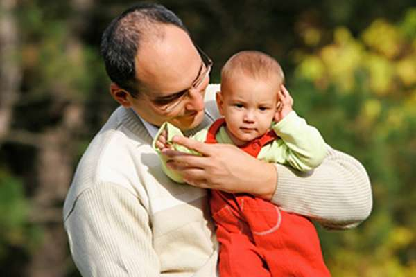 отцовство и алименты