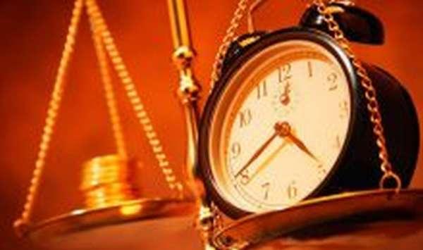 Ходатайство о восстановлении срока подачи кассационной жалобы