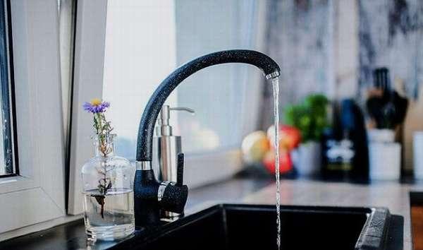 Низкий напор воды в квартире