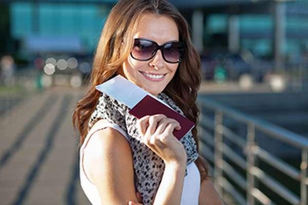 меняем фамилию и паспорт